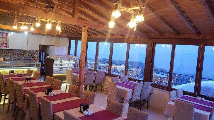 Serenli Cafe Restaurant Açılışı